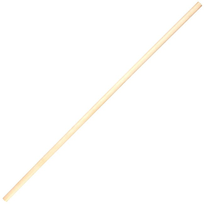 Blitz Wooden White Jo Staff