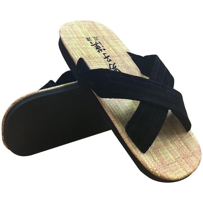 Blitz Zori Sandals (X Style)