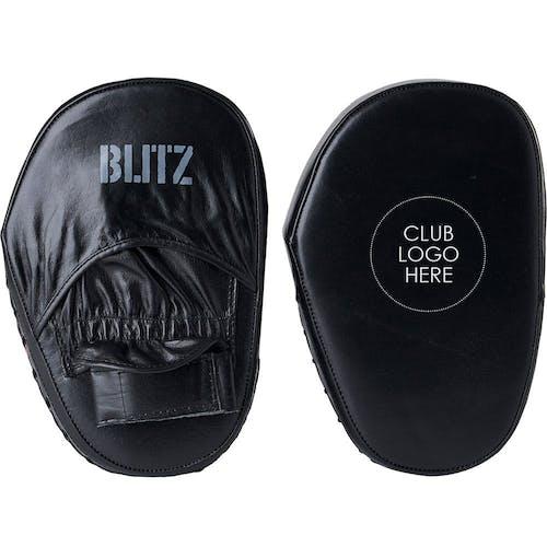 Co-Branding - Blitz Club Focus Pads