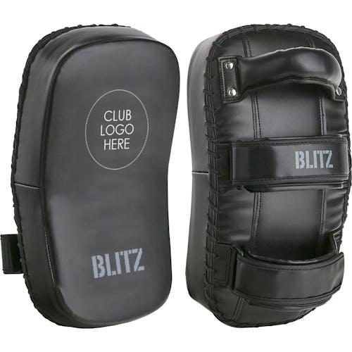 Co-Branding - Blitz Havoc Thai Pads