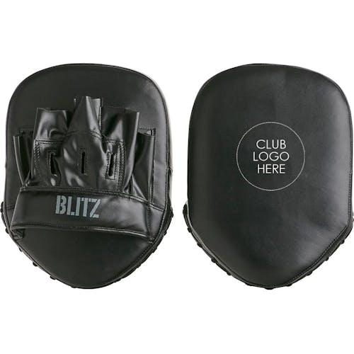Co-Branding - Blitz Legacy Focus Pads