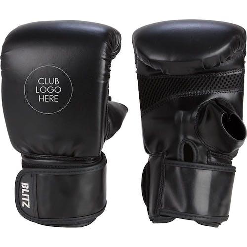Co-Branding - Blitz Mitt Type Bag Gloves
