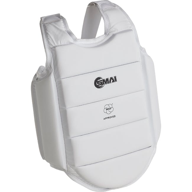 SMAI WKF Approved Childrens Chest Guard