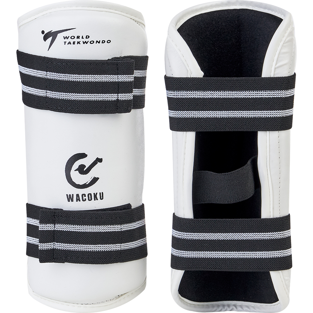 Image of Wacoku WT Approved Forearm Pads