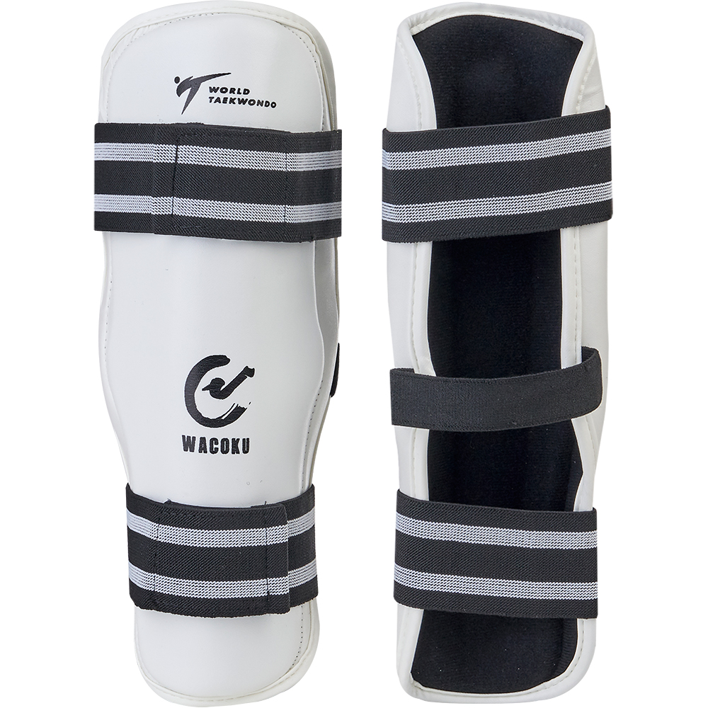 Image of Wacoku WT Approved Shin Pads