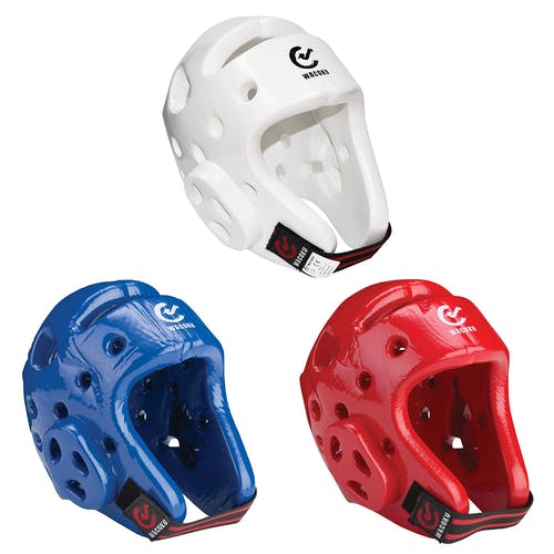 Wacoku WT Approved Dipped Foam Head Guard