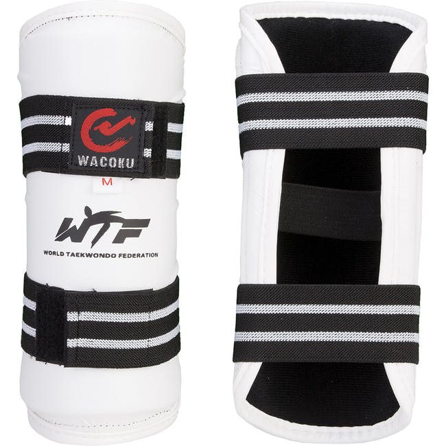 Wacoku WT Approved Forearm Pads