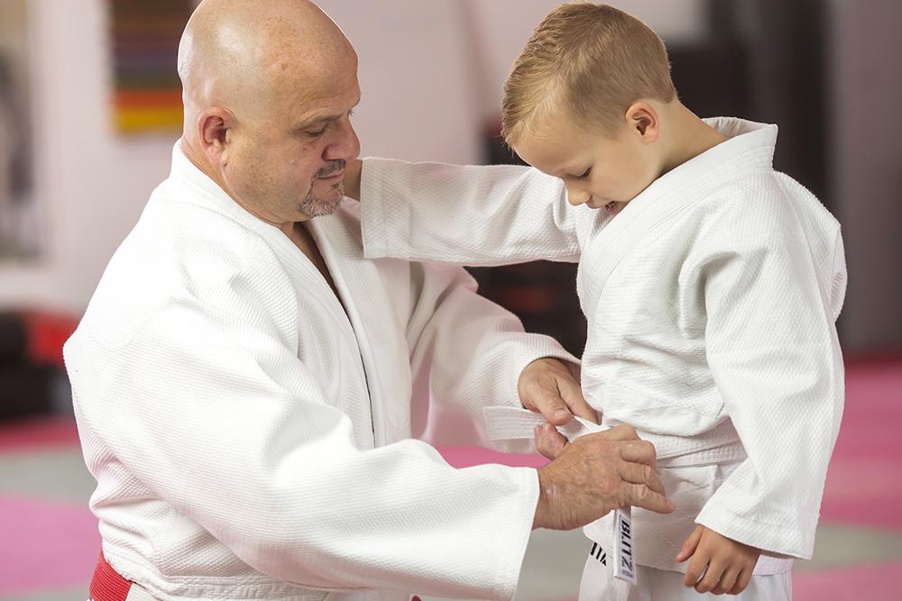 Judo Wholesale Lifestyle 1