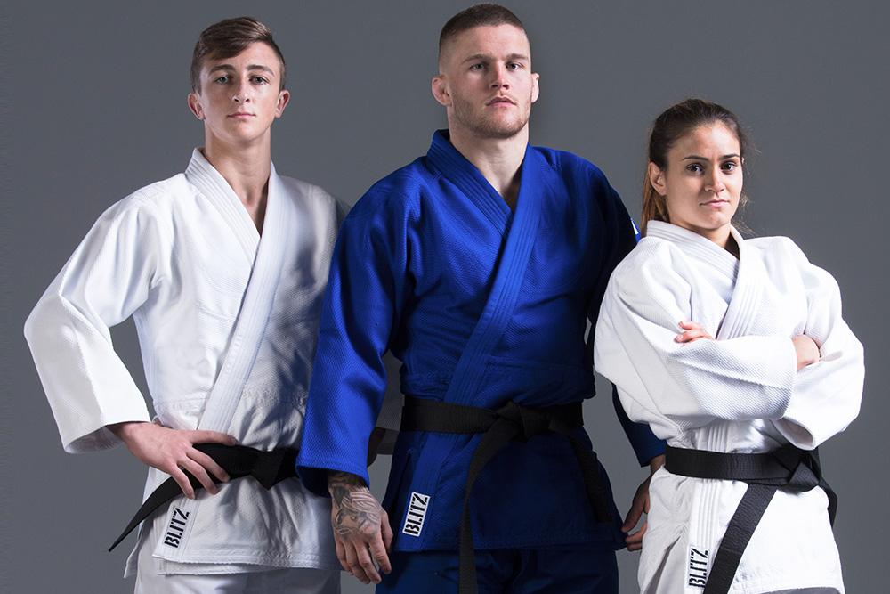 Judo Wholesale Lifestyle 2