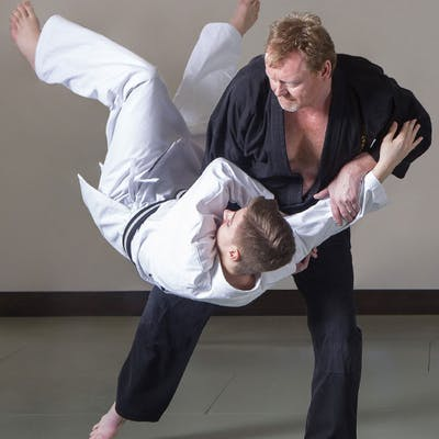 Jujitsu Wholesale Enquiries