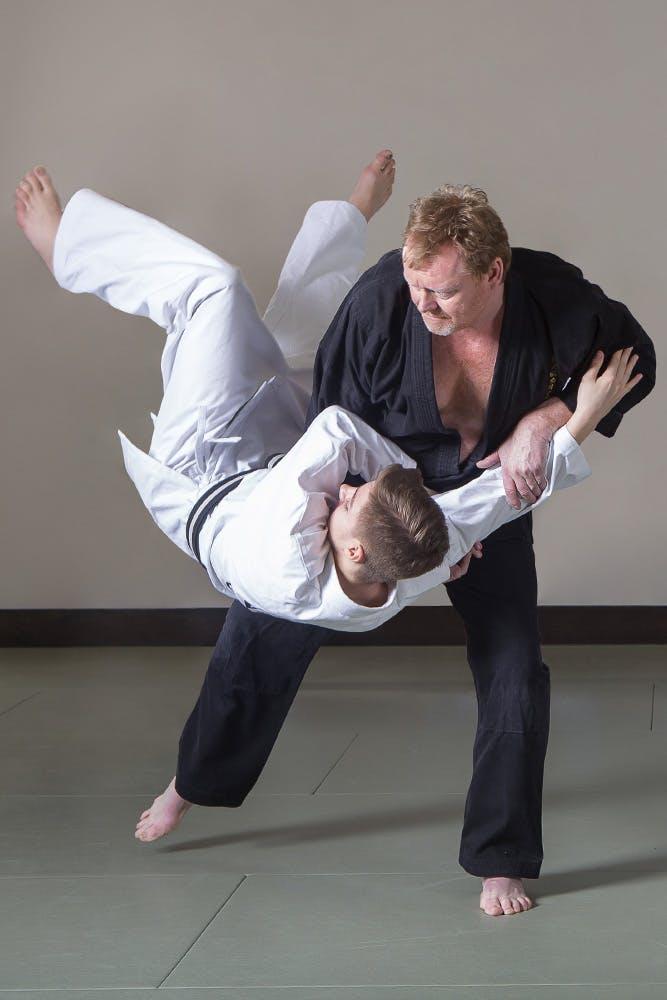 Jujitsu Wholesale Lifestyle 16
