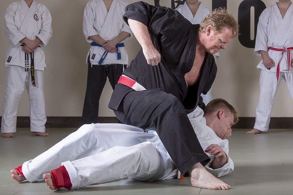 Jujitsu Wholesale Lifestyle 7