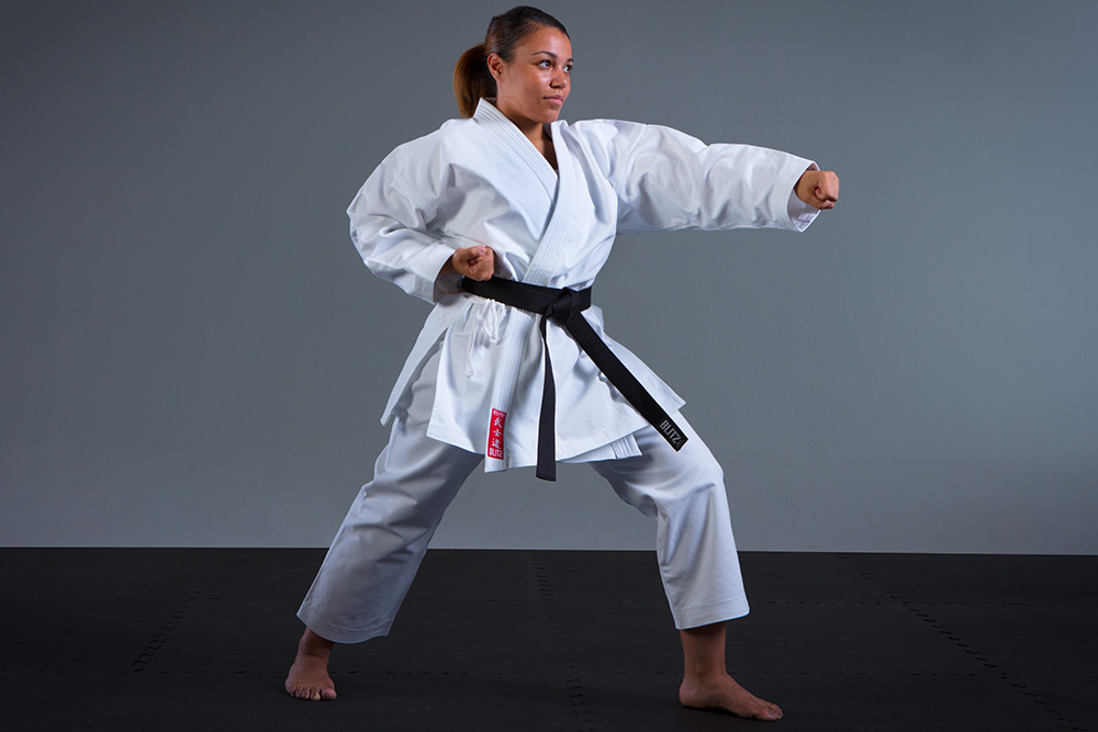 Karate Wholesale Lifestyle 14