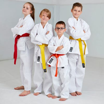 Martial Arts Wholesale Enquiries