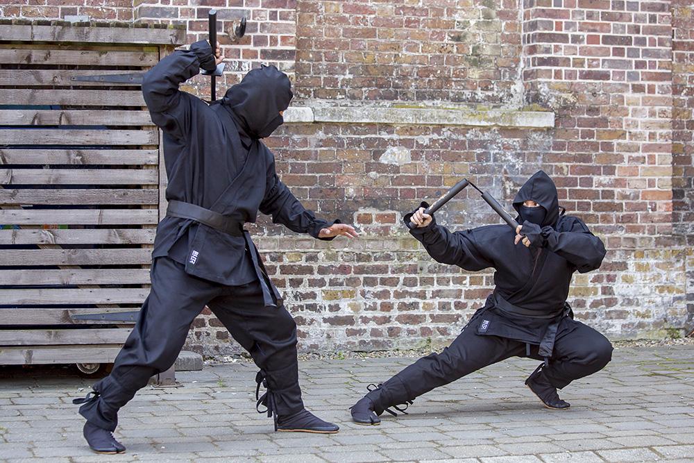 Ninja Wholesale Lifestyle 1