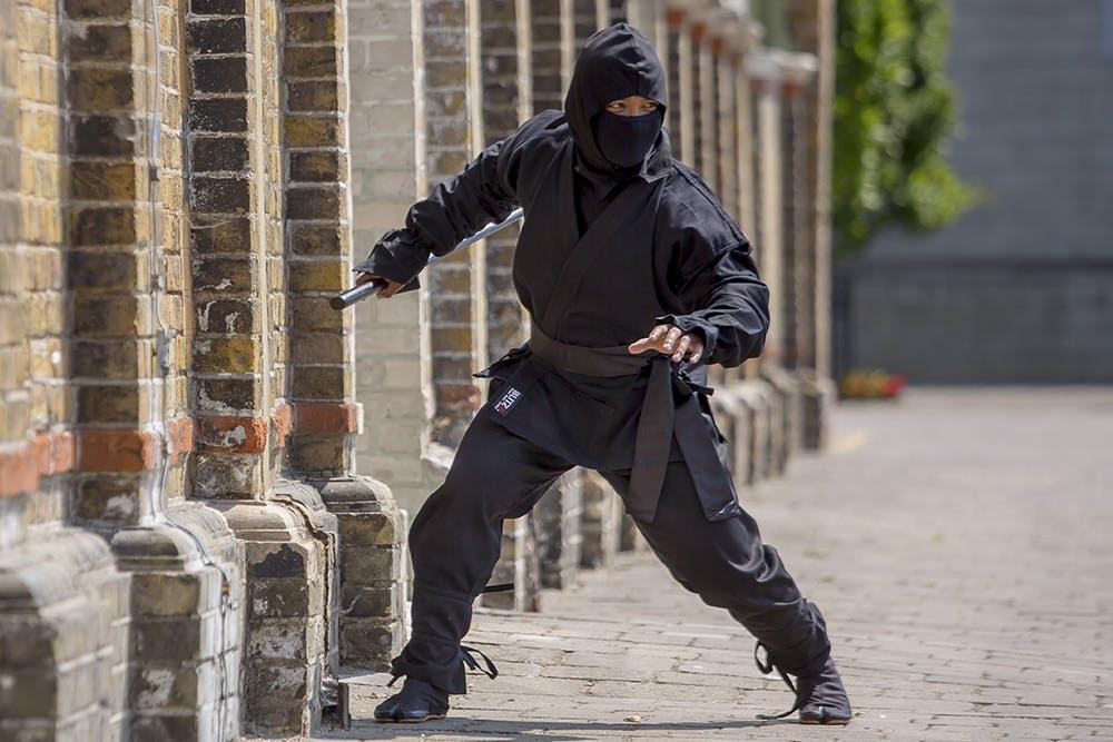 Ninja Wholesale Lifestyle 10
