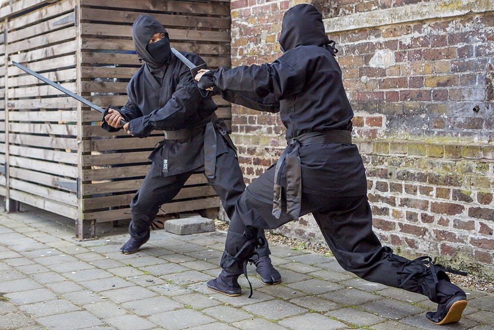 Ninja Wholesale Lifestyle 11