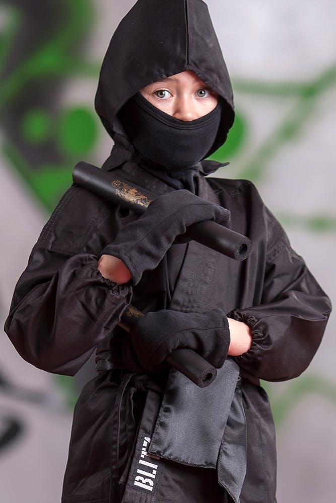 Ninja Wholesale Lifestyle 12