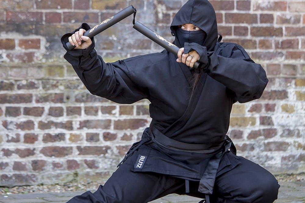 Ninja Wholesale Lifestyle 13