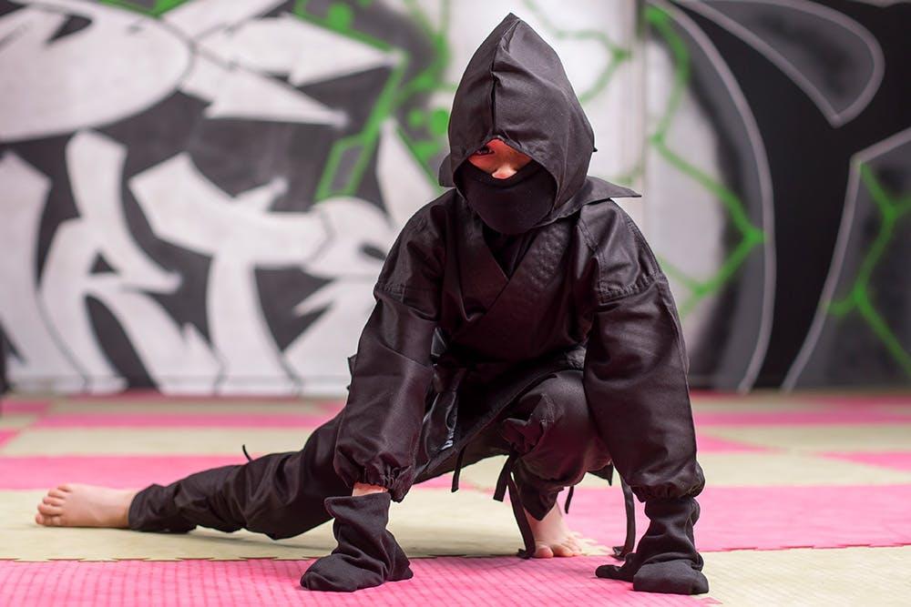 Ninja Wholesale Lifestyle 15