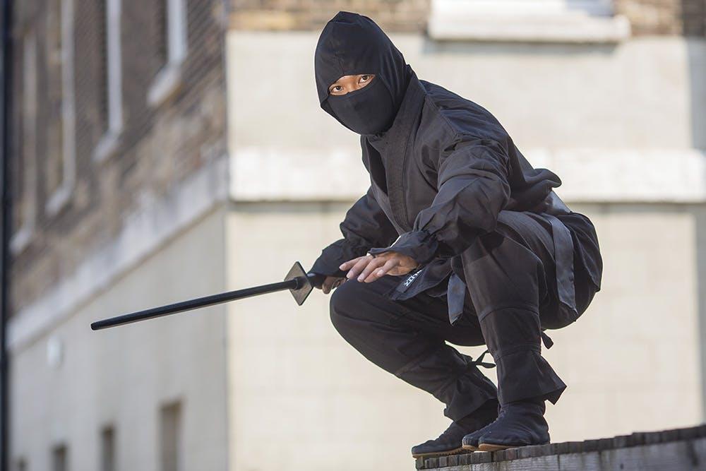 Ninja Wholesale Lifestyle 2