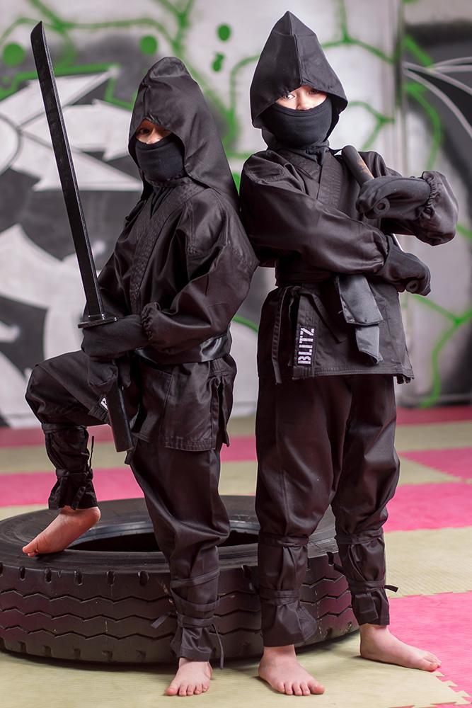 Ninja Wholesale Lifestyle 4