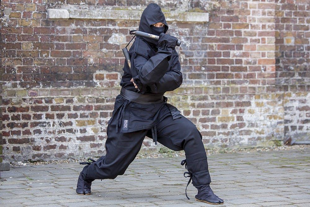 Ninja Wholesale Lifestyle 5