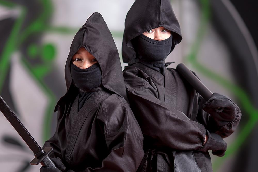 Ninja Wholesale Lifestyle 7