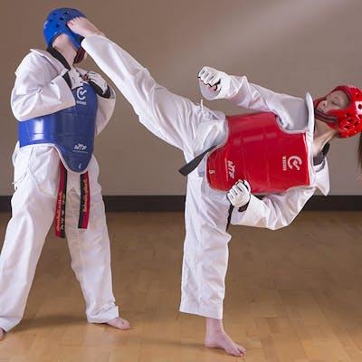 Taekwondo Wholesale Enquiries