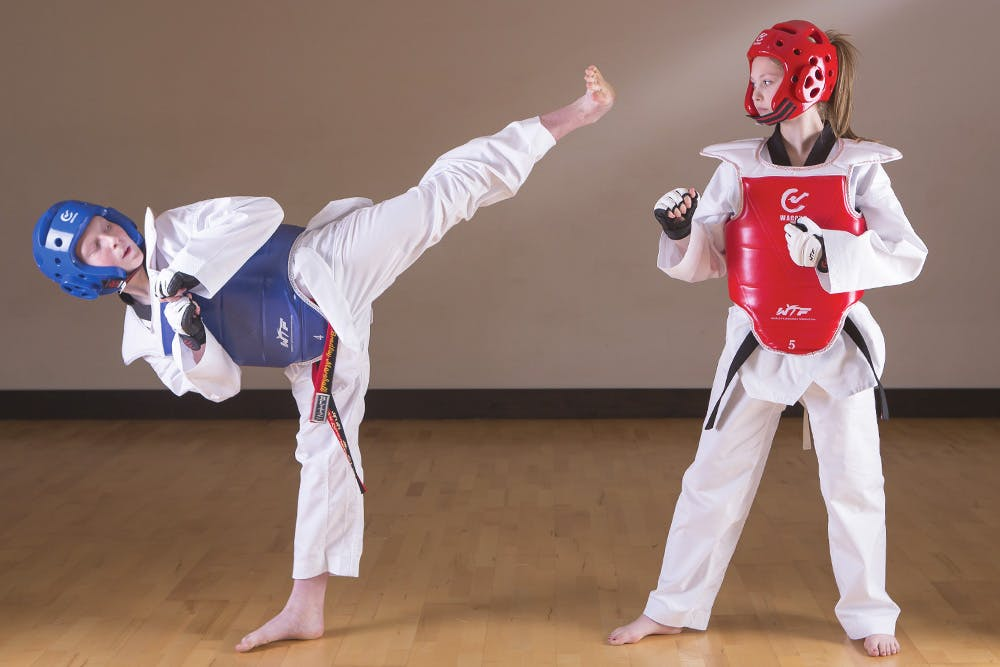 Taekwondo Wholesale Lifestyle 5